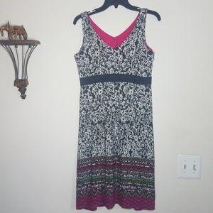 Athleta Santorini Dress